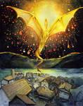 The Dragon's Ire