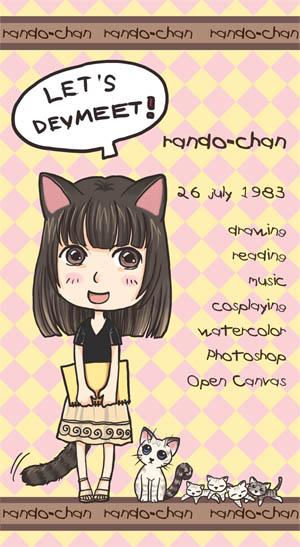Rando-chan's Profile Picture