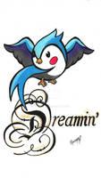 Dreamin' - Tokidoki Swallow