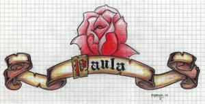 Paula OldSchool