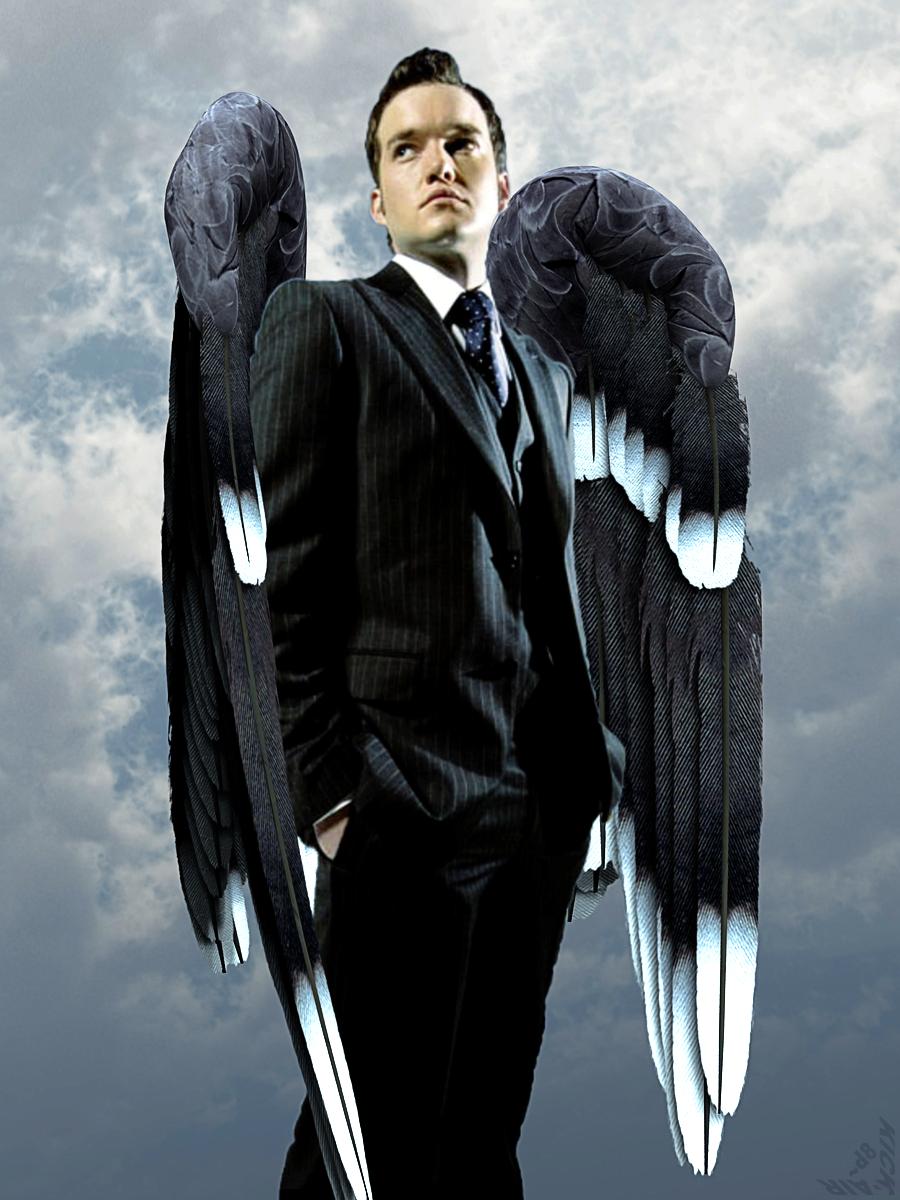 Angel Ianto by KickAir8P