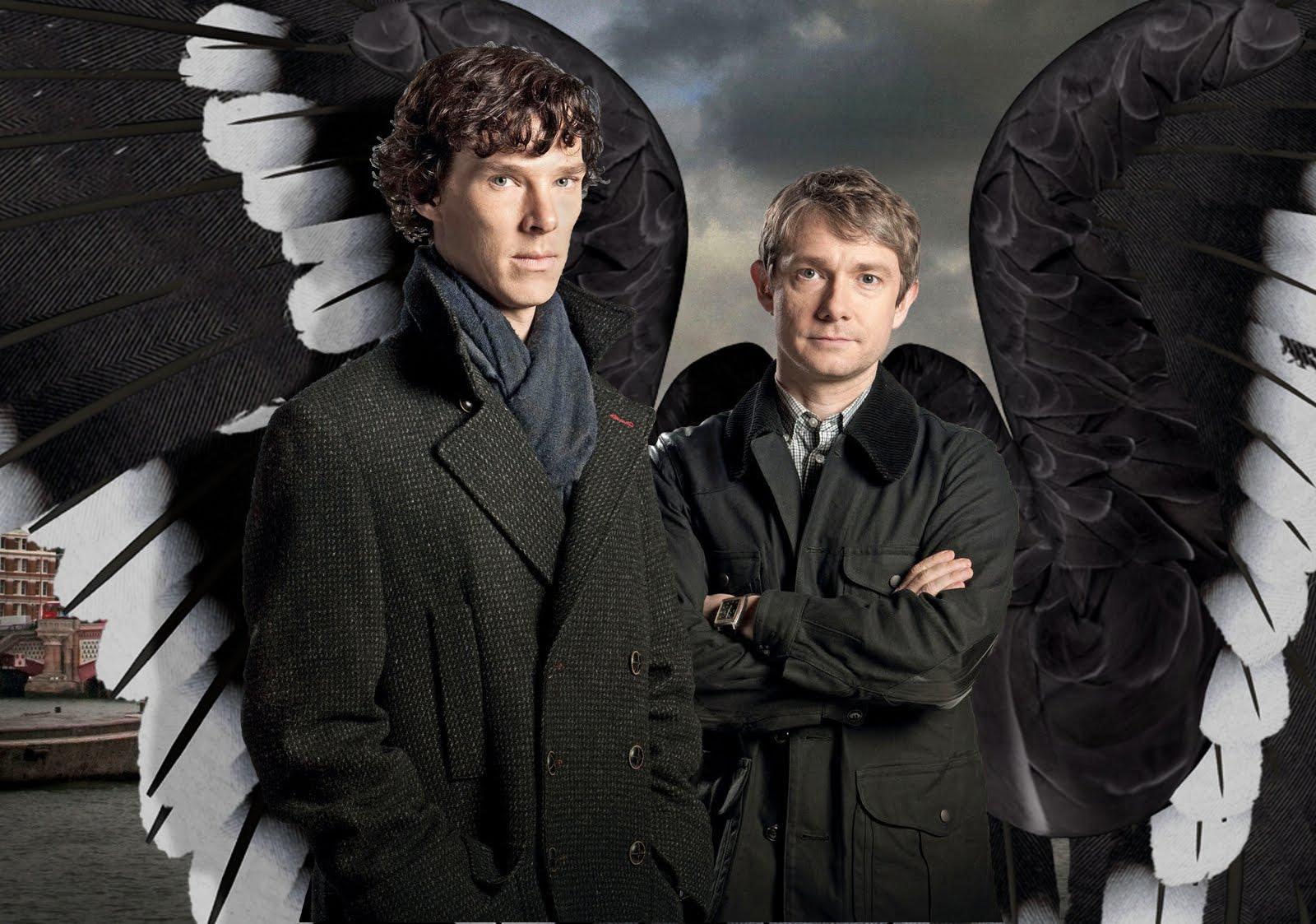Sherlock (2010 - ?) có điểm: 9.2/10