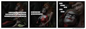 Owe for the Flesh by KickAir8P
