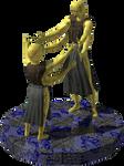 Four Arms = Bigger Hugs! by KickAir8P
