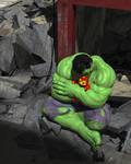Hulk - Quiet Time