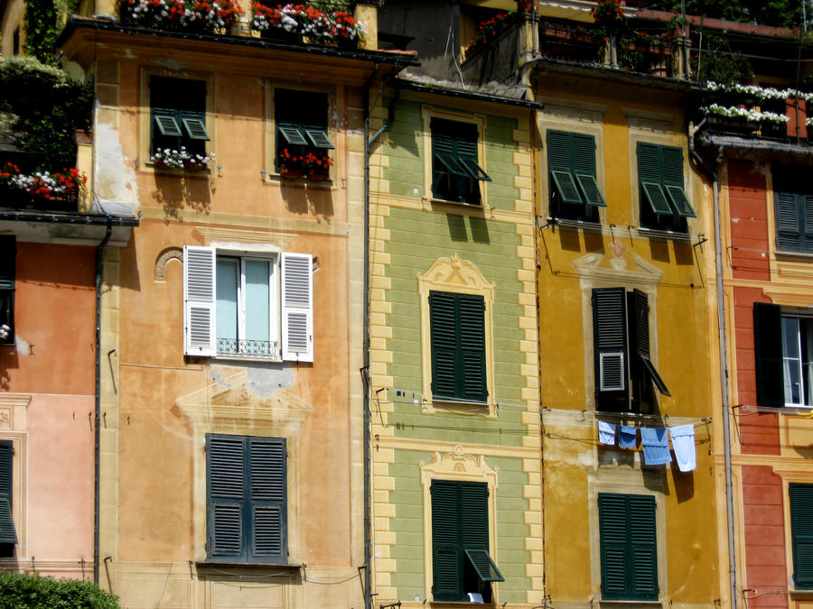 Italian Apartments By ArmyAmber ...