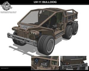 UV-11 Bulldog