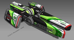 Skyracer Redux