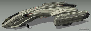 A6-EW 'Prowler'