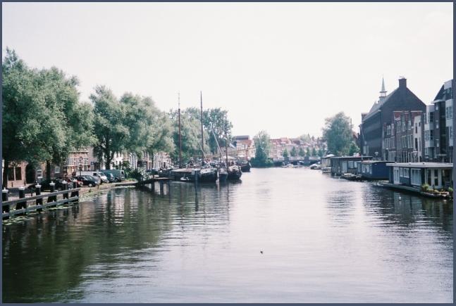 Hollanda Hakkında Herşey & Hollanda Resimleri