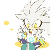 Sonic :: boiled chestnut by Naplez