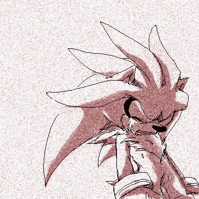 Sonic :: so WEAK by Naplez