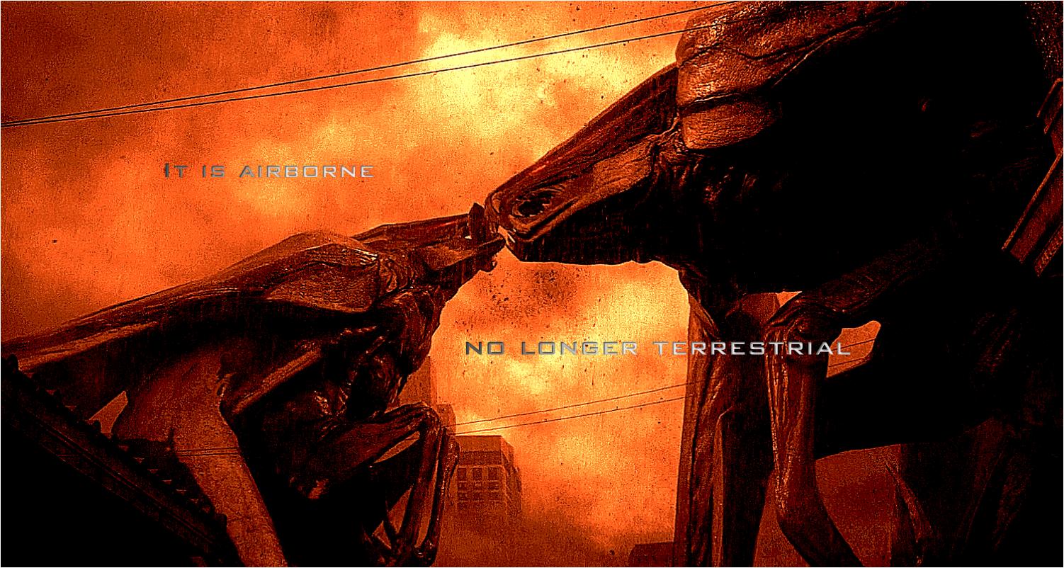 GODZILLA poster 1 M.U.T.O by Scale-Fang on DeviantArt