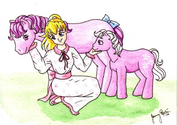 [Obrázek: Pony_Motherhood_by_LazyJenny.jpg]