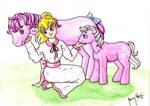Pony Motherhood