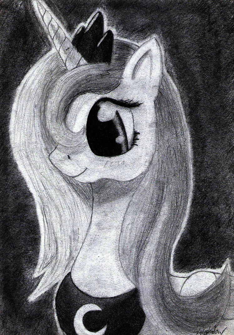Luna by SkyshadowMeadow