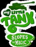 My Little Tank logo