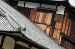 Kyoto Shrine Architecture