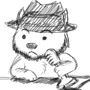 digiwombat's Profile Picture