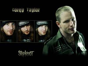 Corey Taylor wallpaper 02