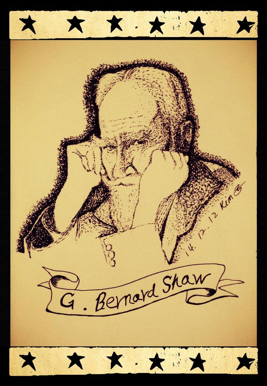 G. Bernard by Pulpfactory