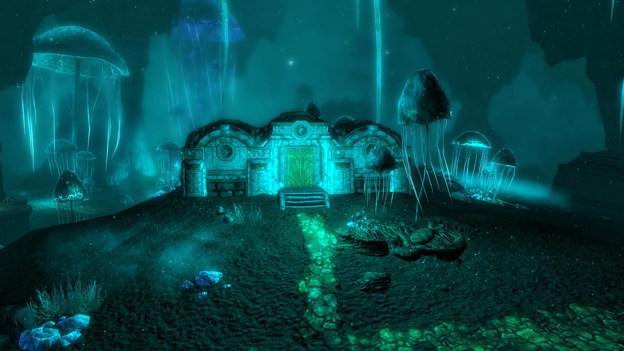 Thoughts on Underground Housing | Shroud of the Avatar Forum