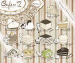 Cafe' no. 12 -ReBake-