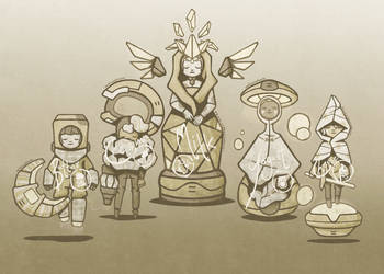 The Milk's Angels