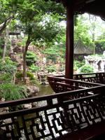 China '06- Garden