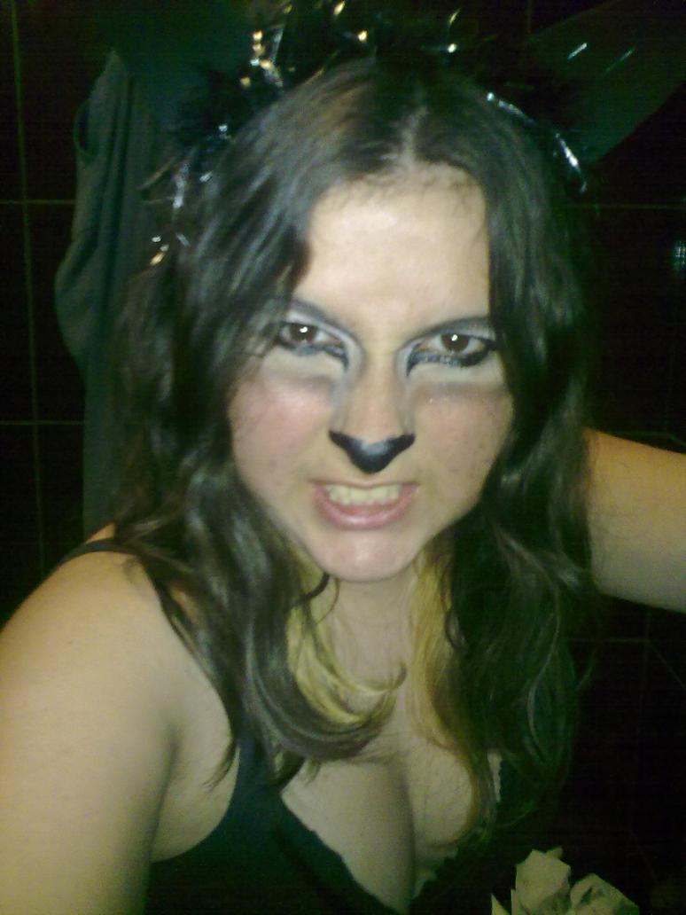 she wolf makeup wwwimgkidcom the image kid has it