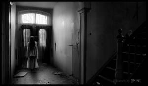 Horror House by tobisagt