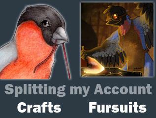 Account-Splitting