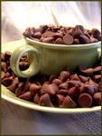 Chocolate Chips 2 by venusbloo