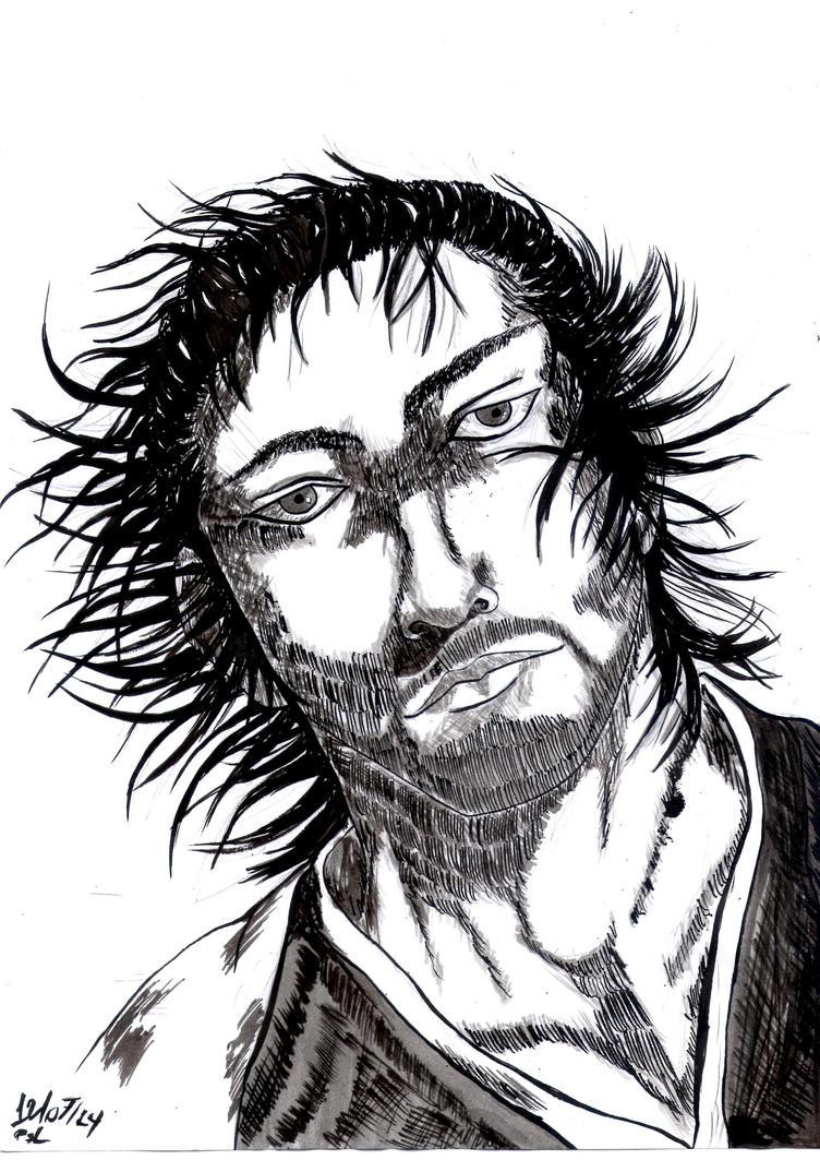 Samurai (12-07-14) by seta4u