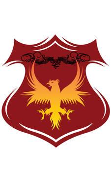 Pheonix Shield