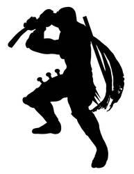 Ryu minimal art