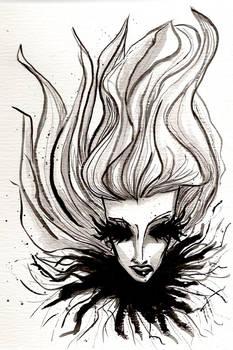 Zero Sleep Beauty Witch