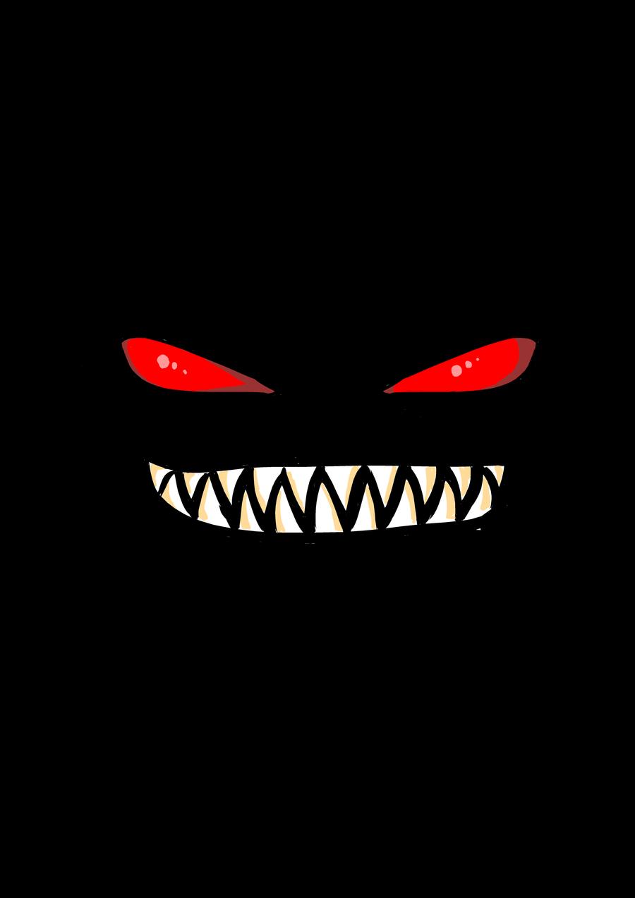 Vampire Smile by Ebsie
