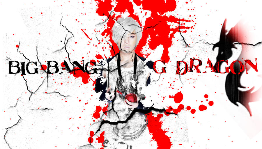Dragon Wallpaper by gogeyi on DeviantArt