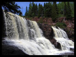 Life is Flowing by fablehill