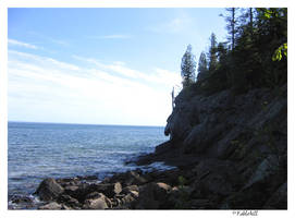 Minnesota Coastline by fablehill