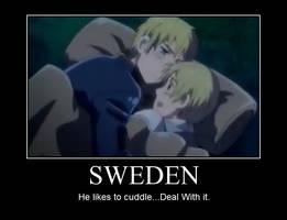Sweden by Making-a-Mochrie