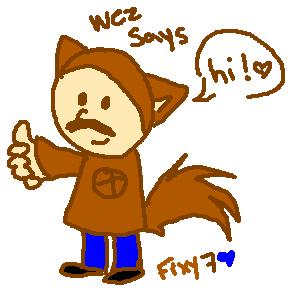 Wez says by fixy7