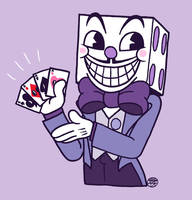 King Dice by NaoSasaki