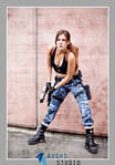 Lara Croft TRIII Nevada