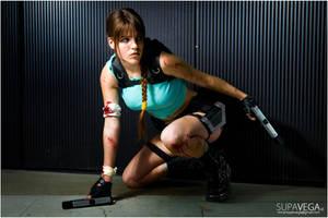 Lara Croft TR Underworld Alternate by LiliDin