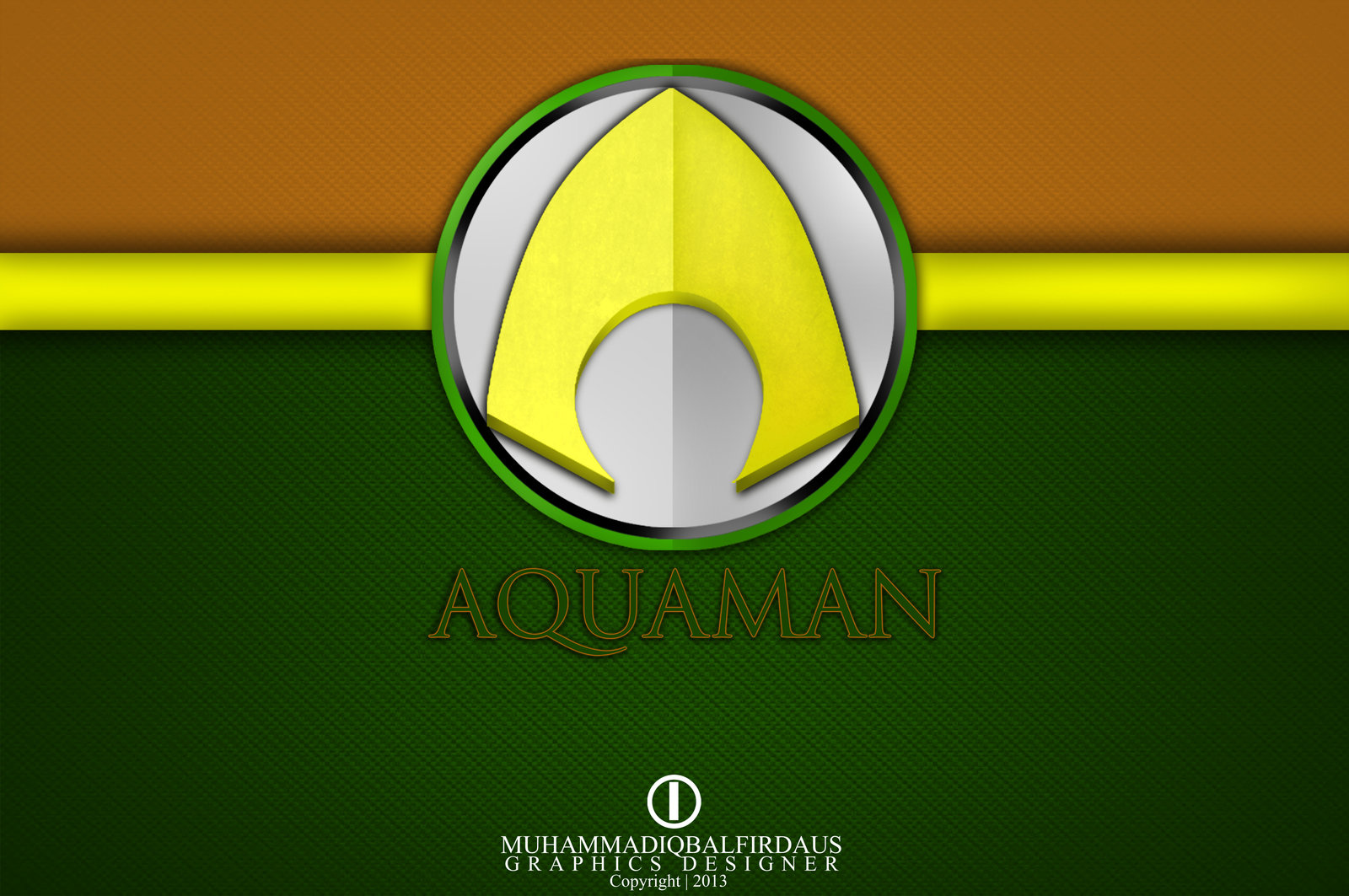Aquaman Wallpaper by iqbaldesain on deviantART