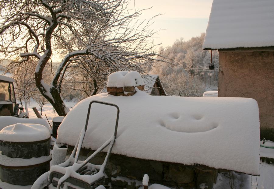 Smile by miroslav-petrinec