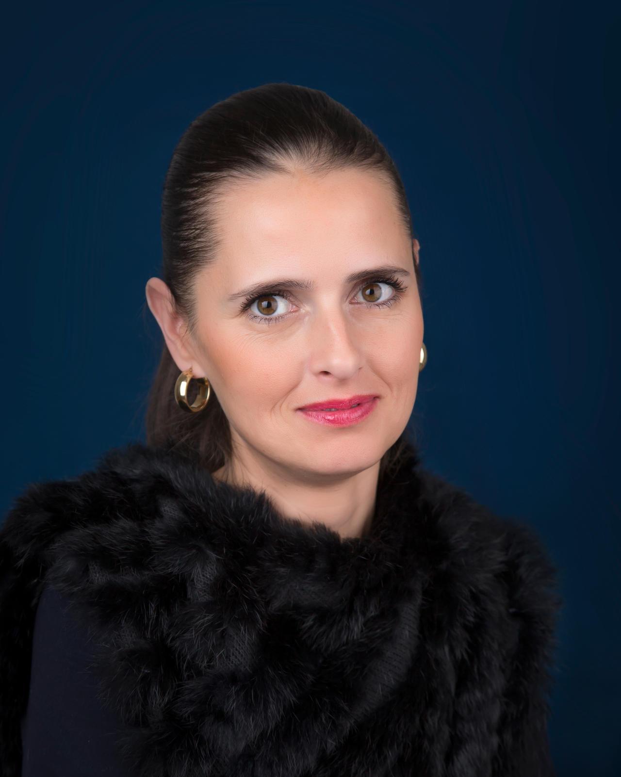 Portrait - My Wife