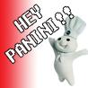 Pillsbury Boy I by babybanana